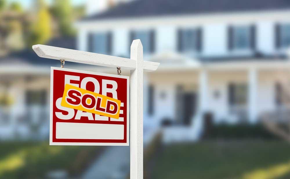 Home Sales Contractor